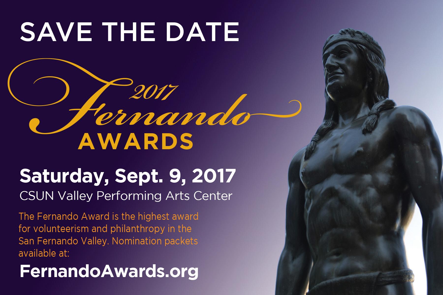Fernando Awards