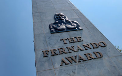 Thirteen nominated for Fernando Award for volunteerism