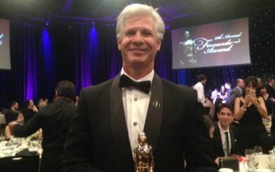 Providence Tarzana hospital administrator wins prestigious Fernando Award