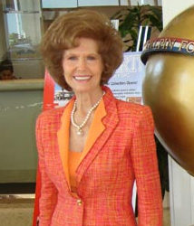 Former Fernando Recipient Jane Boeckmann Passes Away