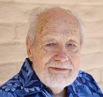 Walter Mosher